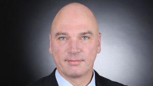 Steffen Cost - Geschäftsführer von Kia Deutschland